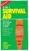 Survival Aid 5 in 1