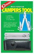 Campers Tool - 8 in 1