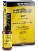 Permethrin 10 Garment Clothing Treatment